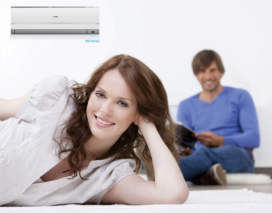 TCL® SPLIT KLIMA ANLAGE / KLIMAANLAGE *HEIZUNG* ACTIVE CARBON FILTER
