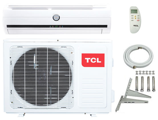 TCL-SPLIT-KLIMA-ANLAGE-KLIMAANLAGE-HEIZUNG-ACTIVE-CARBON-FILTER